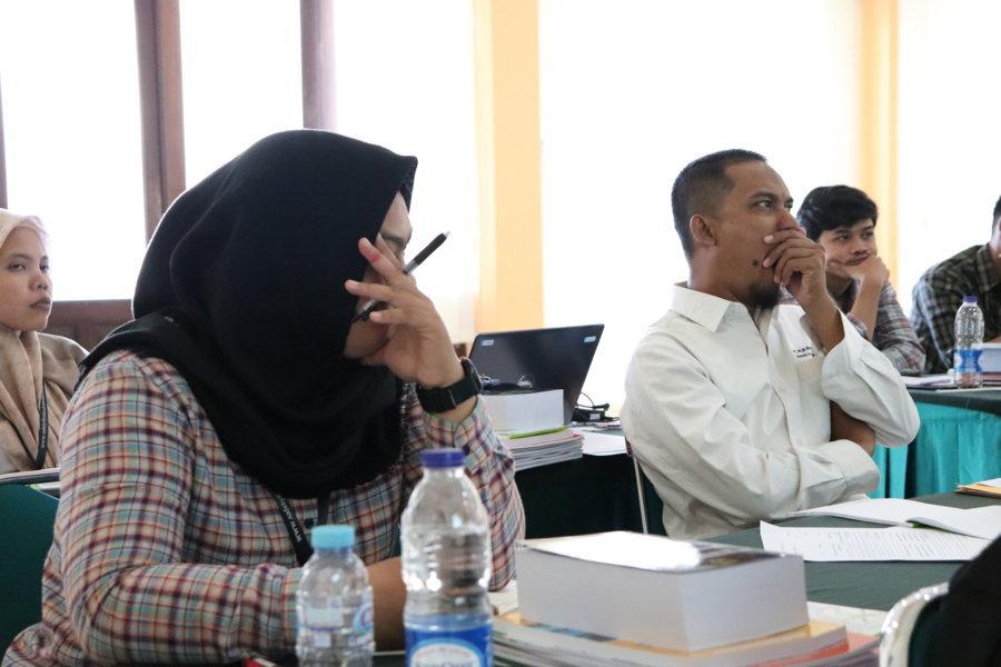 Ahli K3 Umum Yogyakarta