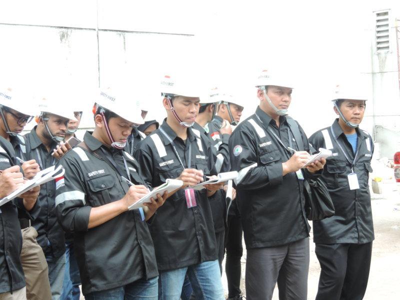Ahli K3 Umum Jakarta